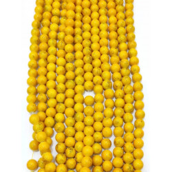 4149# 6 strands glass beads in 10mm,  each38pcs