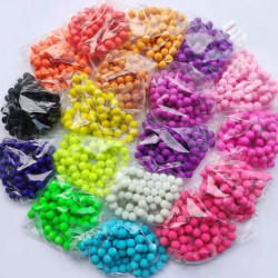 2985 72 strands of bead in 38pcs