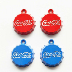 20pcs coke charms